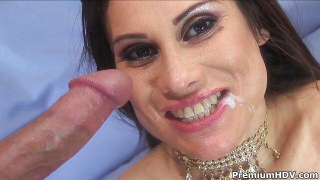 Chaud extrait film porno francais PAWG Kimmy Lee BBC'd