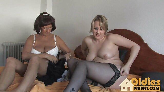 Seule à sexe porno gratuit français la maison