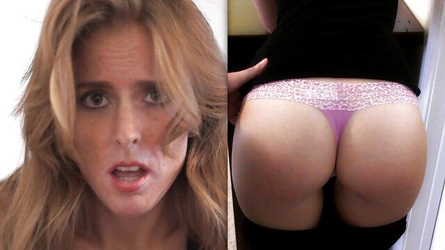La chienne à 3 seins est filme porno allemand de retour pour une éjaculation!